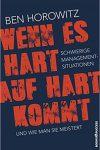 Wenn es hart auf hart kommt: Schwierige Management-Situationen und wie man sie meistert