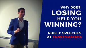 Warum Verlieren Beim Gewinnen Hilft?