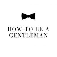 At How to Be a Gentleman, we don't sell products, we sell confidence. Step inside the world of gentlemen to unlock your true potential and get more out of life than you ever dreamed possible. Follow us and subscribe to recieve more guidelines 4 men.