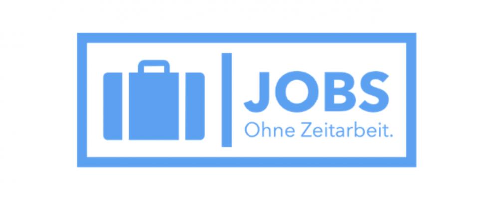 Jobs Ohne Zeitarbeit