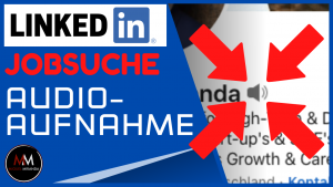 Aussprache des Namens | LinkedIn Audioaufnahme